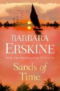 Ebook in inglese Sands of Time Erskine, Barbara