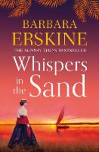 Ebook in inglese Whispers in the Sand Erskine, Barbara