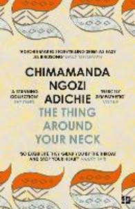Ebook in inglese Thing Around Your Neck Ngozi Adichie, Chimamanda