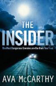 Ebook in inglese Insider McCarthy, Ava