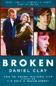 Ebook in inglese Broken Clay, Daniel