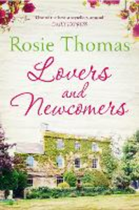 Ebook in inglese Lovers and Newcomers Thomas, Rosie