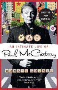 Foto Cover di Fab: An Intimate Life of Paul McCartney, Ebook inglese di Howard Sounes, edito da HarperCollins Publishers