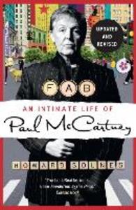 Ebook in inglese Fab: An Intimate Life of Paul McCartney Sounes, Howard