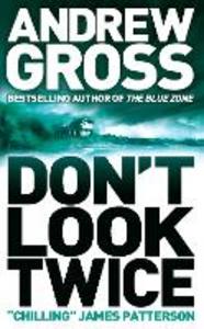 Ebook in inglese Don't Look Twice Gross, Andrew