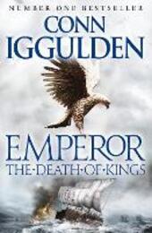 Death of Kings (Emperor Series, Book 2)
