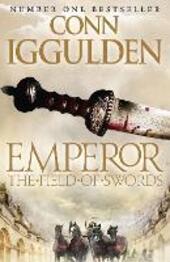 Field of Swords (Emperor Series, Book 3)