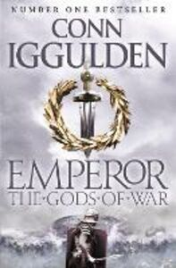 Ebook in inglese Gods of War (Emperor Series, Book 4) Iggulden, Conn