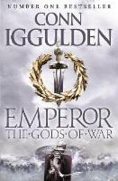 Gods of War (Emperor Series, Book 4)
