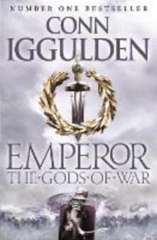 Gods of War (Emperor Series, Book 4)