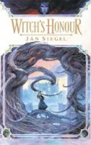 Ebook in inglese Witch's Honour Siegel, Jan