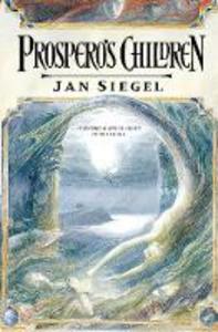 Ebook in inglese Prospero's Children Siegel, Jan