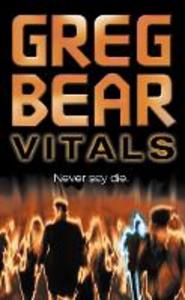 Ebook in inglese Vitals Bear, Greg