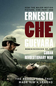 Reminiscences of the Cuban Revolutionary War: The Authorised Edition - Ernesto 'Che' Guevara - cover