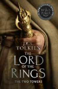 Ebook in inglese Two Towers: The Lord of the Rings, Part 2 Tolkien, J. R. R.