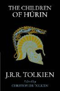 Ebook in inglese Children of Hurin Tolkien, J. R. R.