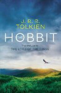Ebook in inglese Hobbit Tolkien, J. R. R.