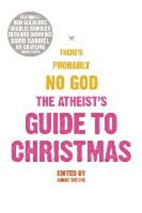 Ebook in inglese Atheist's Guide to Christmas -, -