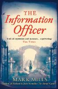 Ebook in inglese Information Officer Mills, Mark