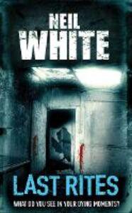 Ebook in inglese LAST RITES White, Neil