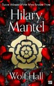 Ebook in inglese Wolf Hall Mantel, Hilary
