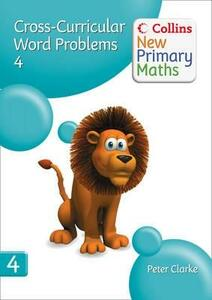Collins New Primary Maths: Developing Children's Problem-Solving Skills in the Daily Maths Lesson - Peter Clarke - cover