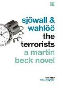 Ebook in inglese Terrorists (The Martin Beck series, Book 10) Sjowall, Maj , Wahloo, Per