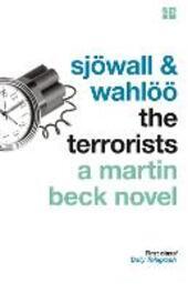 Terrorists (The Martin Beck series, Book 10)