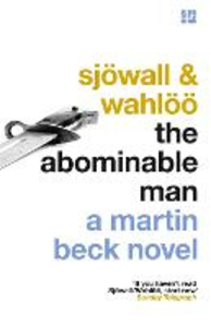 Ebook in inglese Abominable Man (The Martin Beck series, Book 7) Sjowall, Maj , Wahloo, Per