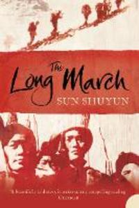 Ebook in inglese Long March Shuyun, Sun