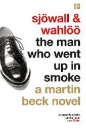 Man Who Went Up in Smoke (The Martin Beck series, Book 2)