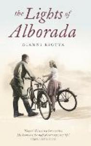 Ebook in inglese Lights of Alborada Riotta, Gianni