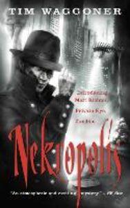 Foto Cover di Nekropolis, Ebook inglese di Tim Waggoner, edito da HarperCollins Publishers