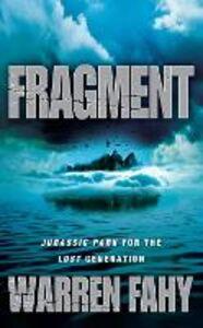 Ebook in inglese Fragment Fahy, Warren