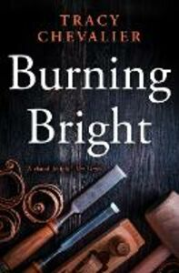 Ebook in inglese Burning Bright Chevalier, Tracy