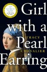 Ebook in inglese Girl With a Pearl Earring Chevalier, Tracy