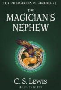 Ebook in inglese Magician's Nephew (The Chronicles of Narnia, Book 1) Lewis, C. S.