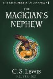 Magician's Nephew (The Chronicles of Narnia, Book 1)