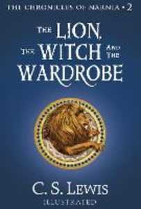 Ebook in inglese Lion, the Witch and the Wardrobe (The Chronicles of Narnia, Book 2) Lewis, C. S.