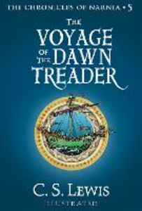 Ebook in inglese Voyage of the Dawn Treader (The Chronicles of Narnia, Book 5) Lewis, C. S.