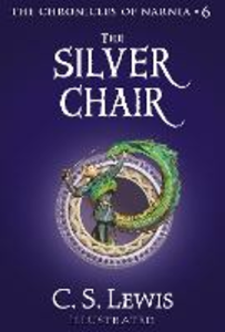 Ebook in inglese Silver Chair (The Chronicles of Narnia, Book 6) Lewis, C. S.