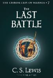 Ebook in inglese Last Battle (The Chronicles of Narnia, Book 7) Lewis, C. S.