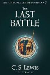 Last Battle (The Chronicles of Narnia, Book 7)