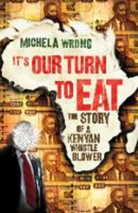 Ebook in inglese It's Our Turn to Eat Wrong, Michela