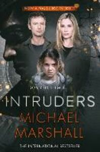 Ebook in inglese Intruders Marshall, Michael