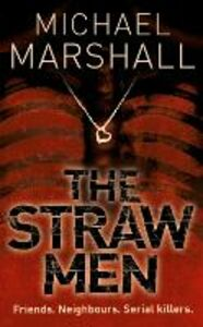 Ebook in inglese Straw Men Marshall, Michael