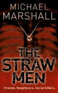 Ebook in inglese Straw Men Marshall, Michael