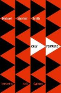 Ebook in inglese Only Forward (Voyager Classics) Smith, Michael Marshall