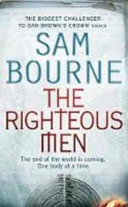 Ebook in inglese Righteous Men Bourne, Sam