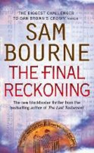 Ebook in inglese Final Reckoning Bourne, Sam